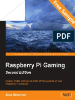 Raspberry Pi Gaming - Second Edition - Sample Chapter