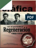 Avila Melendez Liliana Paola La Grafica en El Periodico Regeneracion 2008