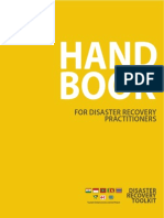 Handbook FOR DISASTER RECOVERY 2015.pdf