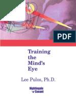 Training the Mind's Eye
