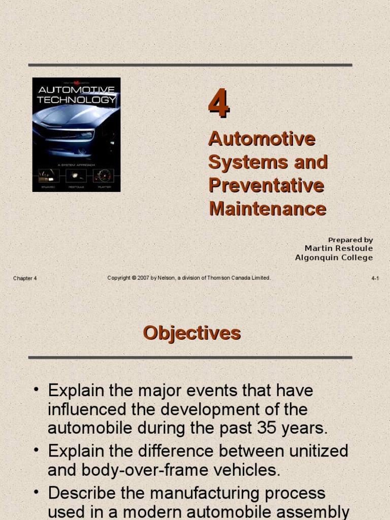basic automobile.ppt | Axle | Transmission (Mechanics)