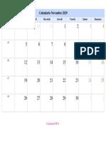 CalendarioVIP.it