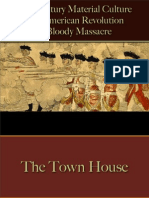 Military - American War for Independence - A Bloody Massacre