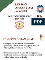 Taklimat J-QAF Tahun 6