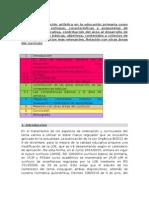 Tema 12 oposiciones primaria