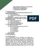 TEMA 24 oposiciones primaria