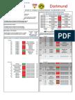Alemanha - Bundesliga - Estatísticas Da Jornada 22