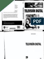 Paraninfo - Television Digital (Mpeg-1, Mpeg-2, Sistema Europeo Dvb) (1998)