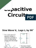 Capacitive Circuits - FINAL