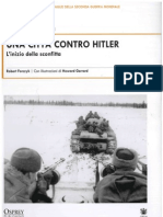 Una Città Contro Hitler - Mosca, Settembre 1941