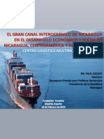 Presentación Círculo Carolina 18 febrero 2015