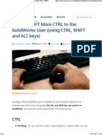 How to SHIFT More CTRL to the SolidWorks User (using CTRL, SHIFT and ALT keys) - SolidWorks Tech Tips, Videos & Tutorials from.pdf