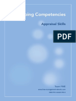 Fme Developing Competencies