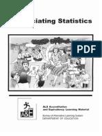 Appreciating Statistics Final.2