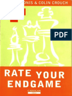 Edmar Mednis, Colin Crouch- Rate_your_endgame