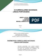 Plpn23 Slides Pcn-lingua Portuguesa