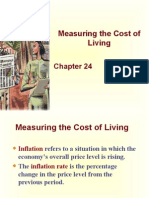 Lec-3 - Chapter 24 - Cost of Living.ppt