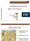 Federal Reserve in Action.ppt