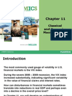 Chapter 11 - Miller - Classical and Keynesian.ppt