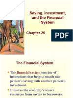 Lec-12A - Revision- Saving, Investment, and the Financial System.ppt