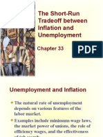 Lec-14B - Chapter 35 - The Short-Run Tradeoff between Inflation and Unemployment.ppt