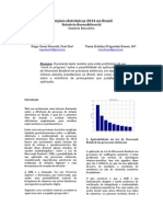 Eleições eletrônicas 2014 no Brasil