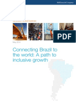 MGI Connecting Brazil to the World Executive Summary May 2014