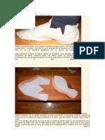 Zapatos Medievales