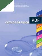 Catalog de Produse 2012