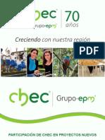 Presentación Constructores e Ingenieros 2014