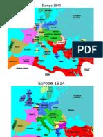 nationalism comparison maps