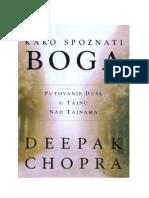 deepak chopra - kako spoznati boga.pdf