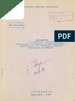 Prescriptie Energetica PE 024-1985