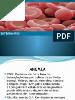 Anemia Aplasica Ppt
