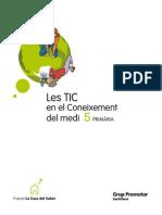 respostes TIC, activitats diverses 5`è