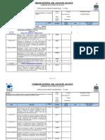 Catalogo Tanque Sed Ptar Chapala
