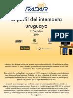 El Perfil Del Internauta Uruguayo 2014 Versión Gratuita