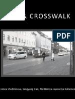 Time & Crosswalk