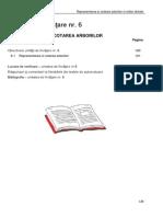 07 Model Curs FR - Unitatea de Invatare 6