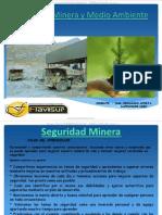 Curso Seguridad Minera Ambiente Mina Mineria