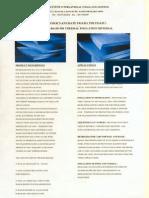 PIR Specification