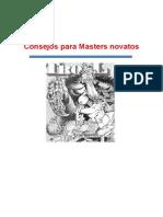 Master Rol (Tutorial)