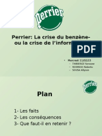 Benzene Crisis Perrier V3