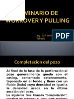 Seminario de Workover y Pulling a. Lizama t. Final