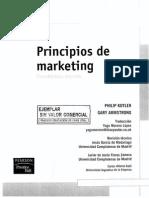 Marketing y Competitividad Kotler 12. Ed. Cap. 9