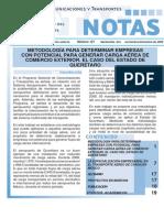 Nota121
