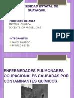 Diapositivas Del Proyecto de Quimica