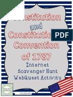 constitutionalconventioninternetscavengerhunt1
