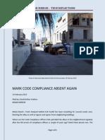 Pathetic Code Enforcement in Miami Beach