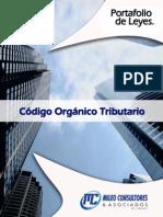 Código Orgánico Tributario 2014
